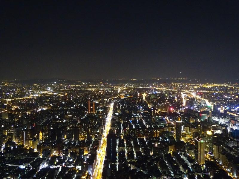 17. Panorama de noapte