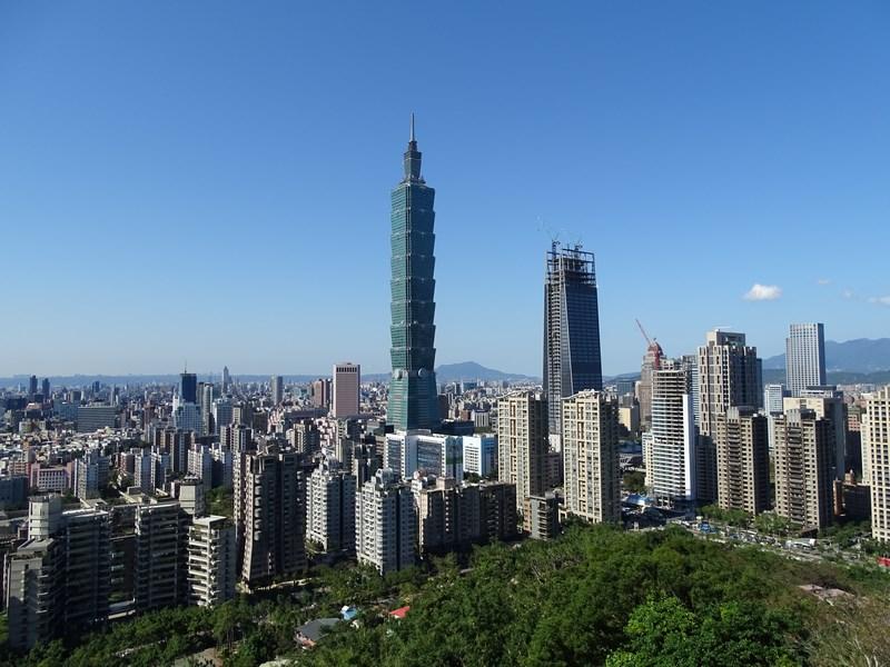 18. Taipei ziua