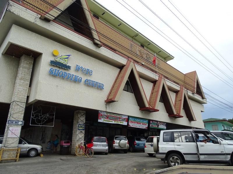 19. Centru comercial