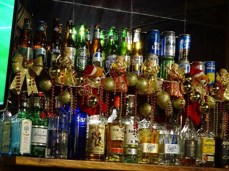 21. Bauturi alcoolice