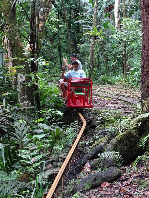23. Monorail Palau