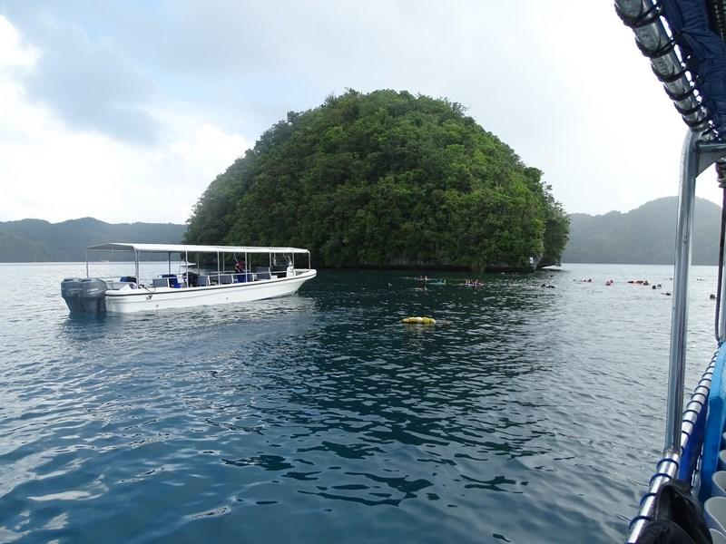 28, Atoli Palau