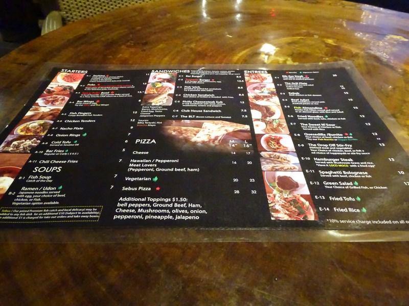 50. Restaurant Palau