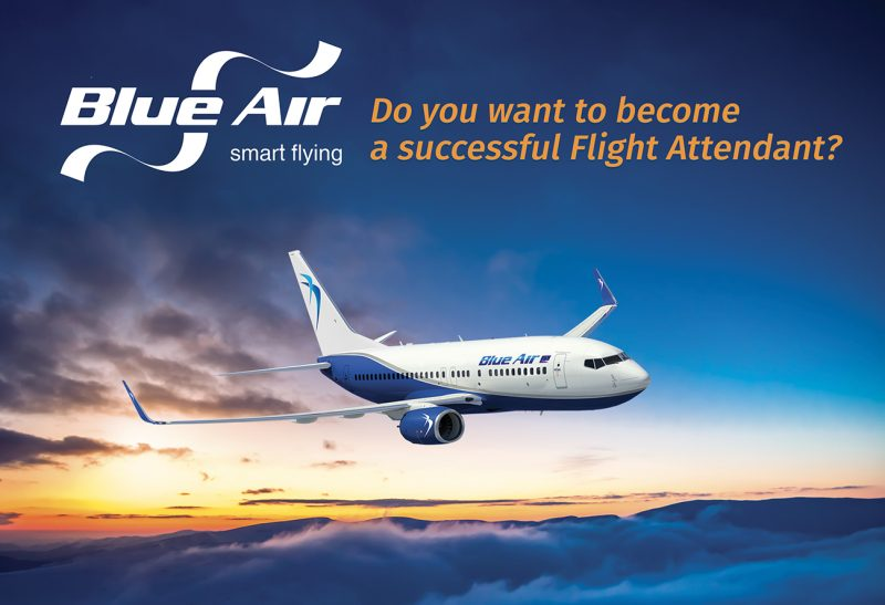 Blue Air Open Day