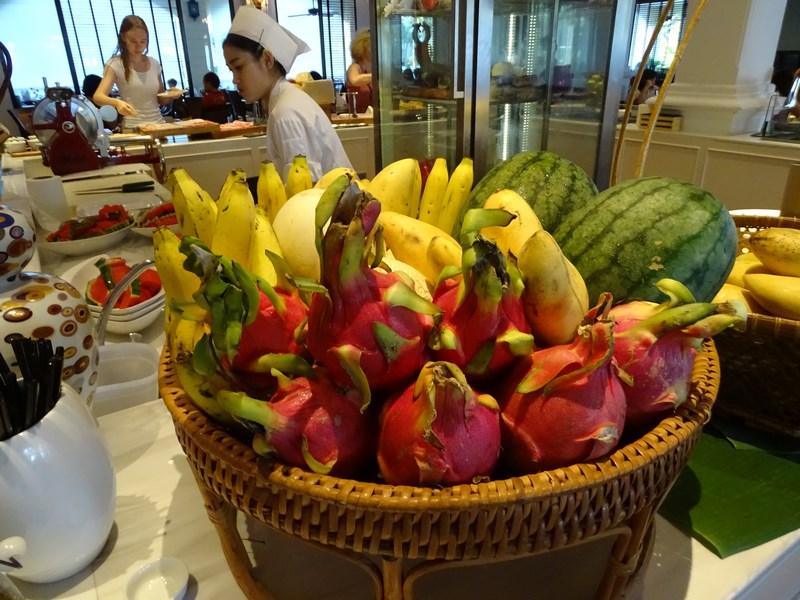 01. Fructe thailandeze