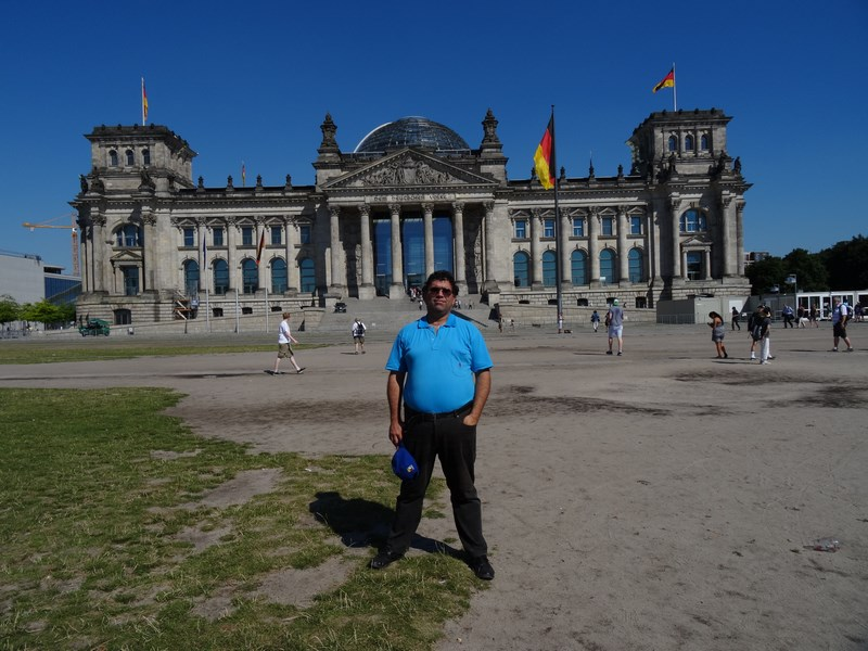 01. Reichstag