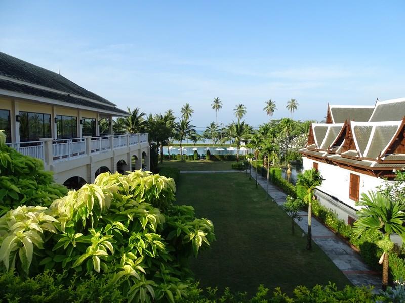 02. Hotel Sofitel Krabi