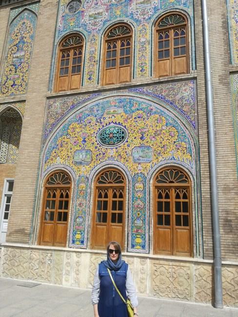03. Golestan Teheran