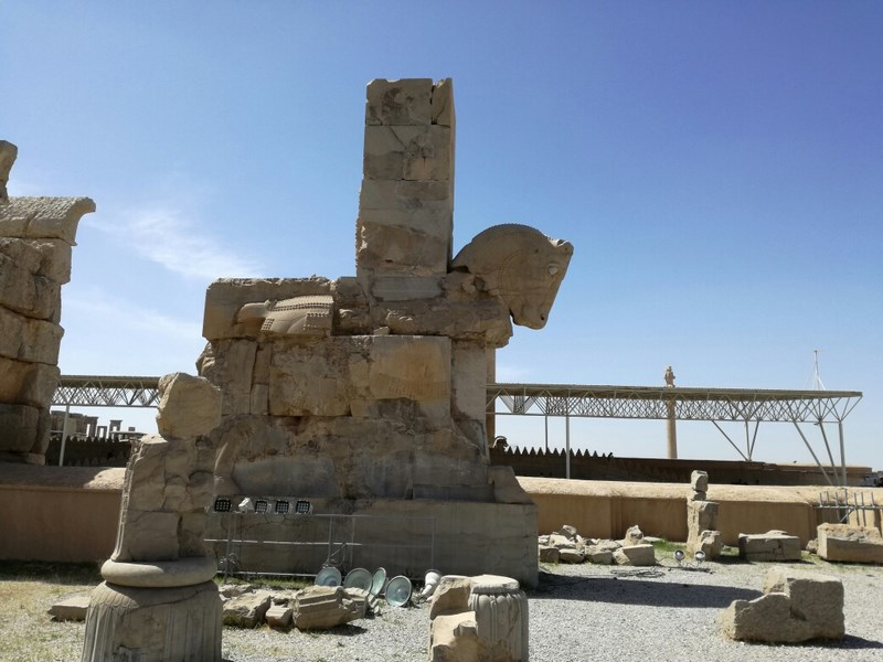 03. Persepolis