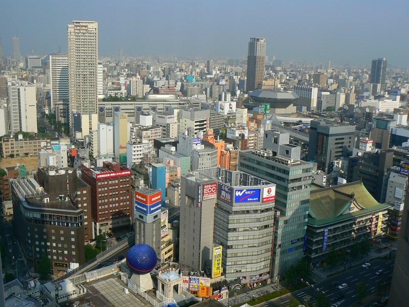 04. Osaka