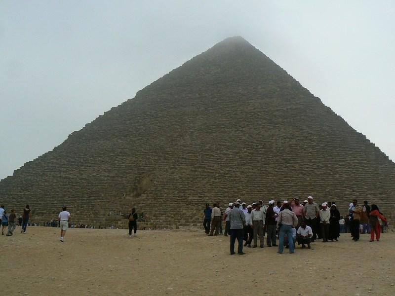 04. Piramida Egipt