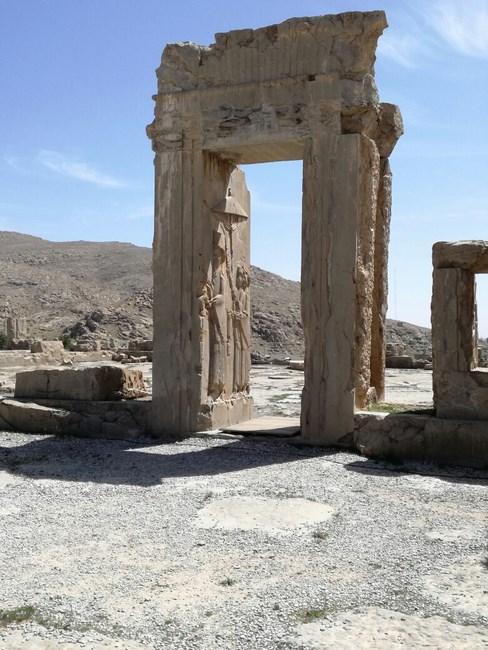 04. Poarta Persepolis
