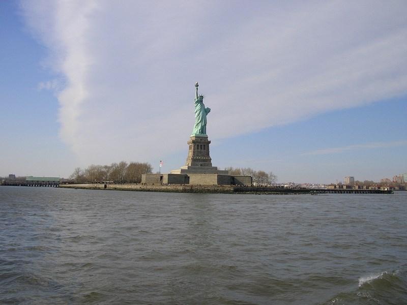 04. Statuia Libertatii