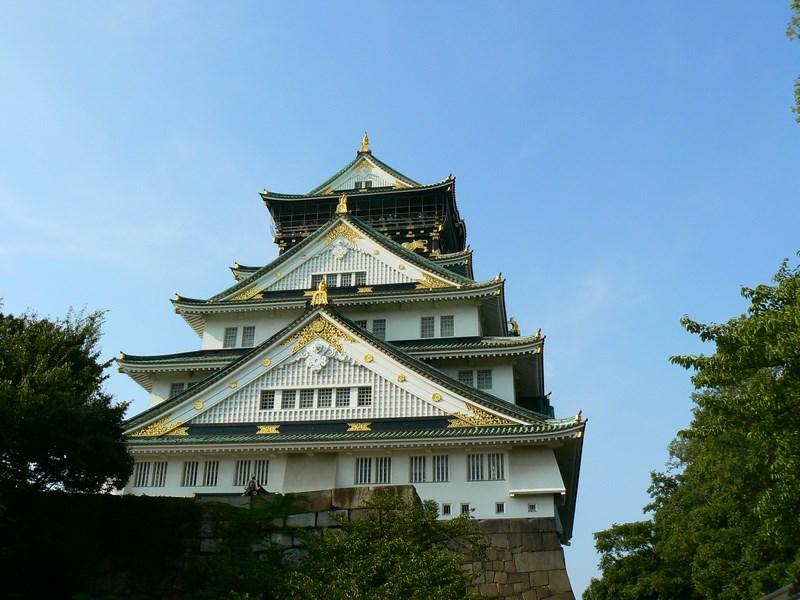 05. Castel Osaka