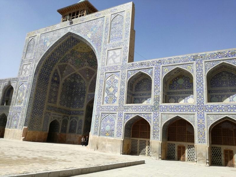 05. Iwan Esfahan