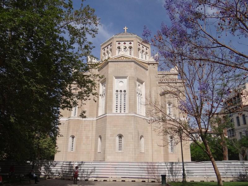 06. Catedrala Atena