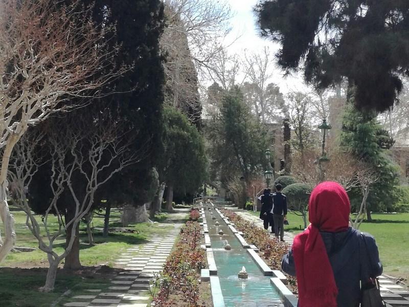06. Gradina Golestan