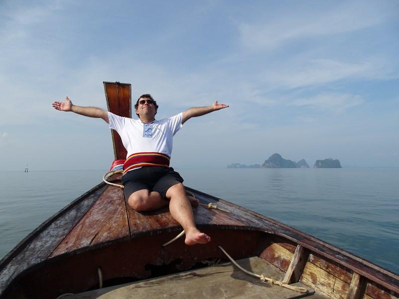 06. Spre Koh Yao Noi