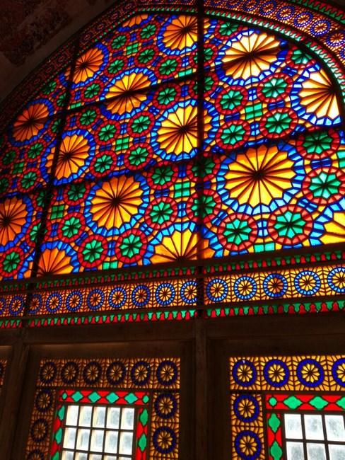 07. Interior persan