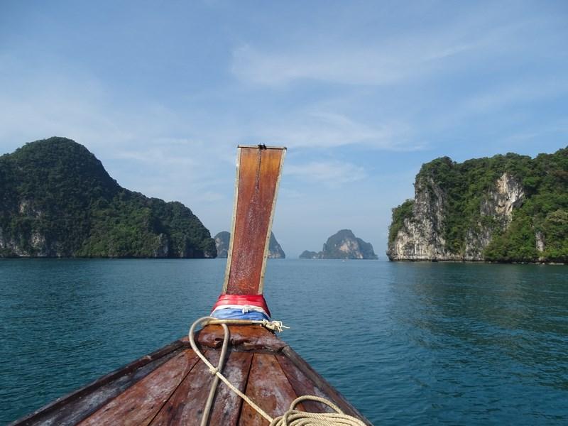 08. Krabi islands
