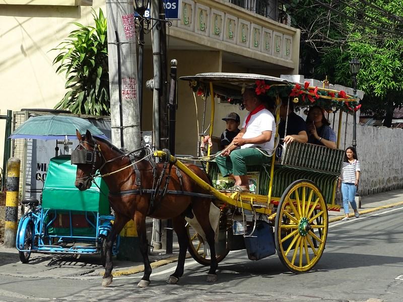 10. Caleasca Manila