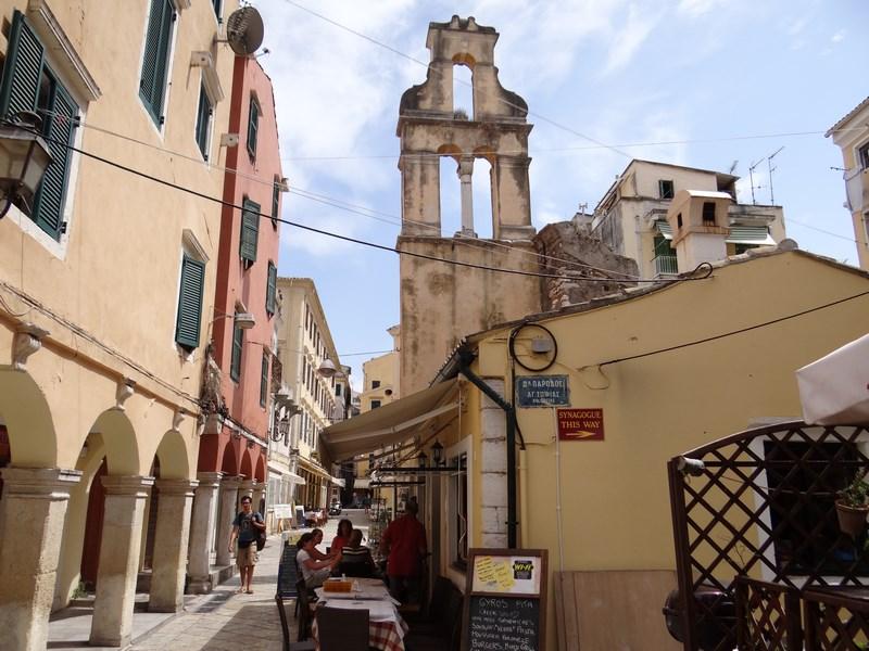 12. Biserica Corfu