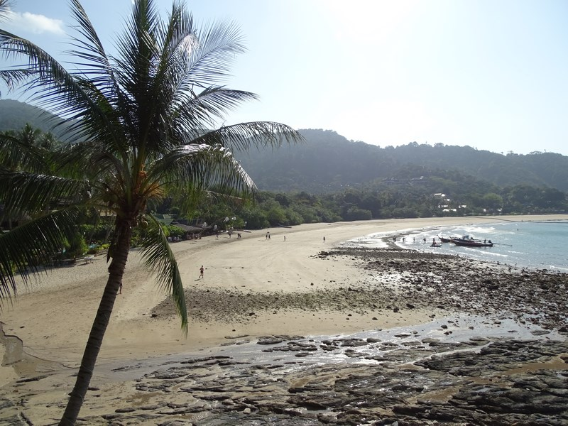 13. Plaja Ko Lanta