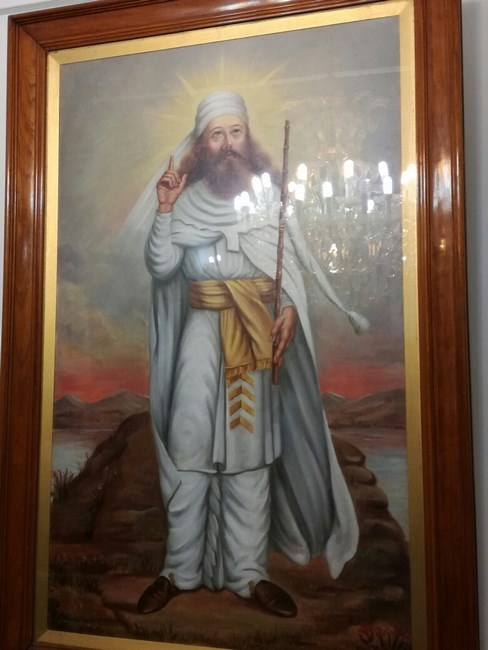 13. Zoroastru