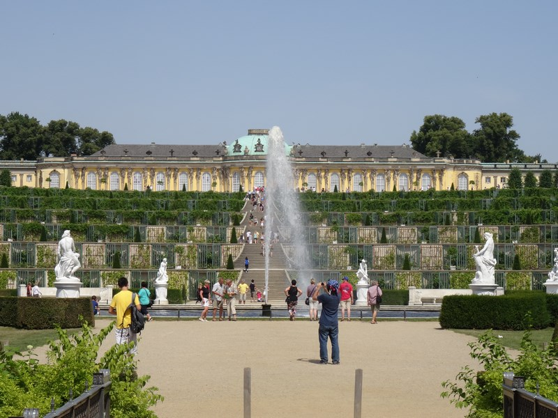 14. Potsdam
