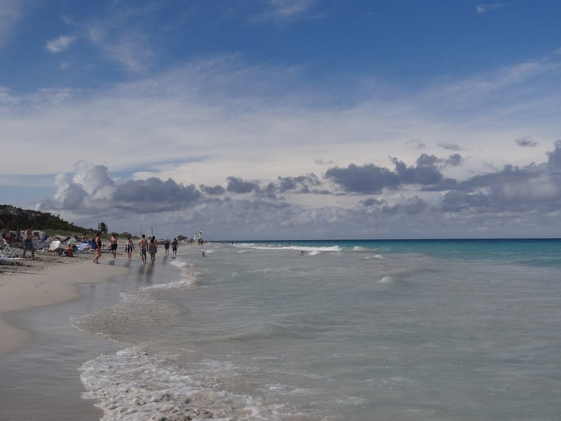 15. Plaja Varadero