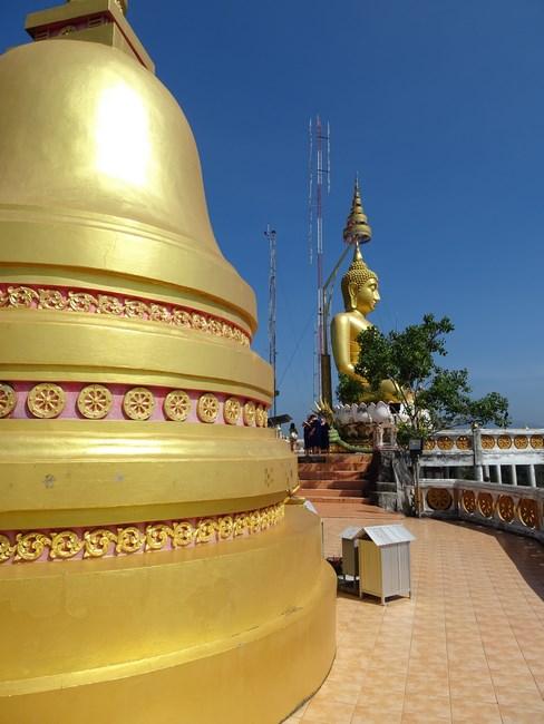 18. Stupa si Buda