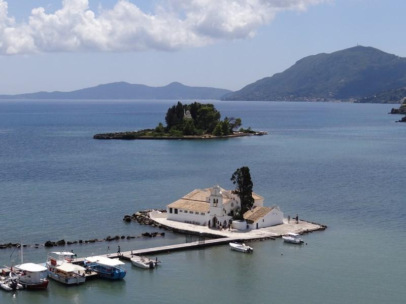 19. Canoni, Corfu