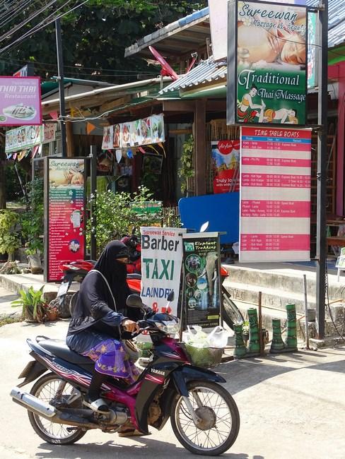 22. Thailandeza sexy