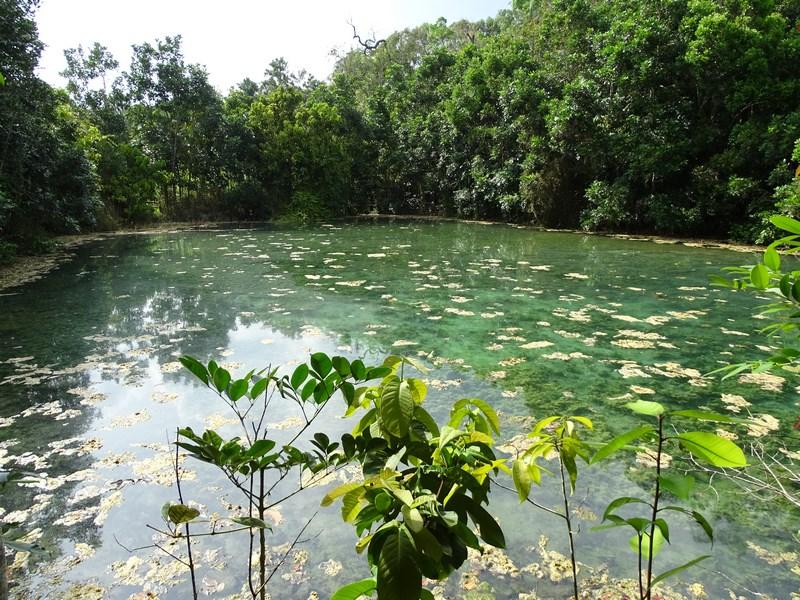 43. Lacul de cristal