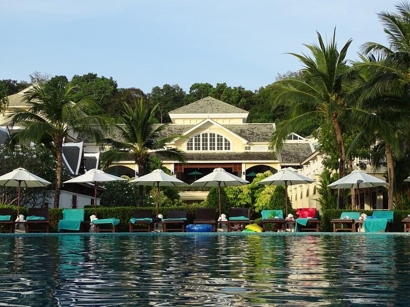 48. Hotel Sofitel Krabi