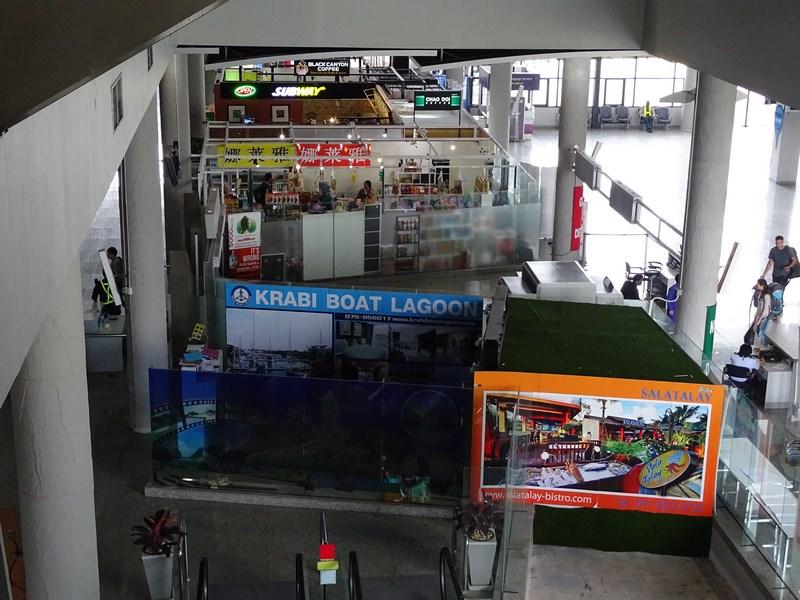 01. Krabi Airport