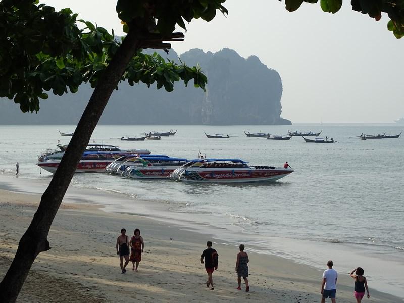 02. Plaja Ao Nang