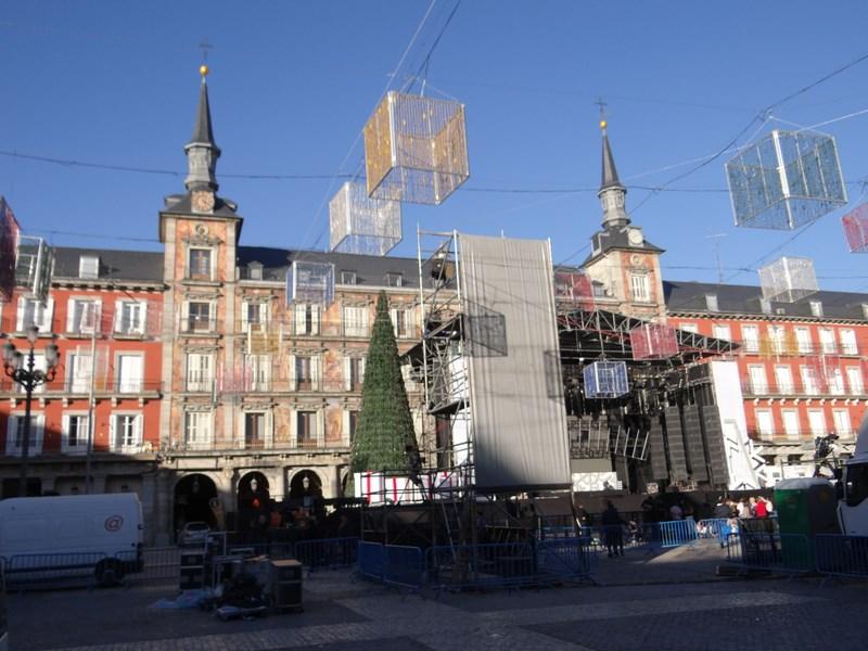 02. Plaza Mayor