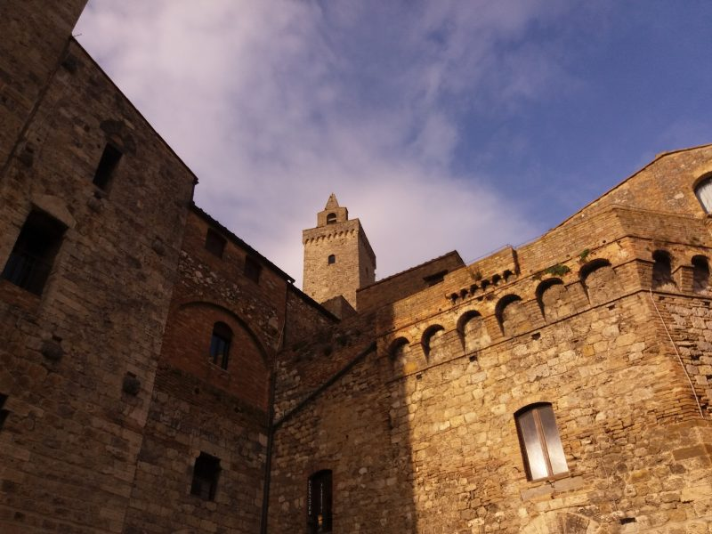 03. San Gimignano