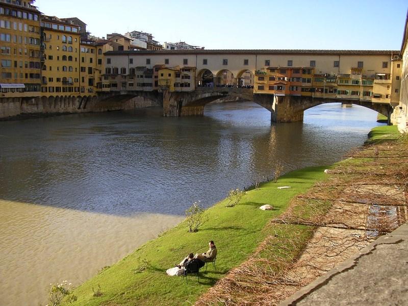 05. Ponte Vecchio