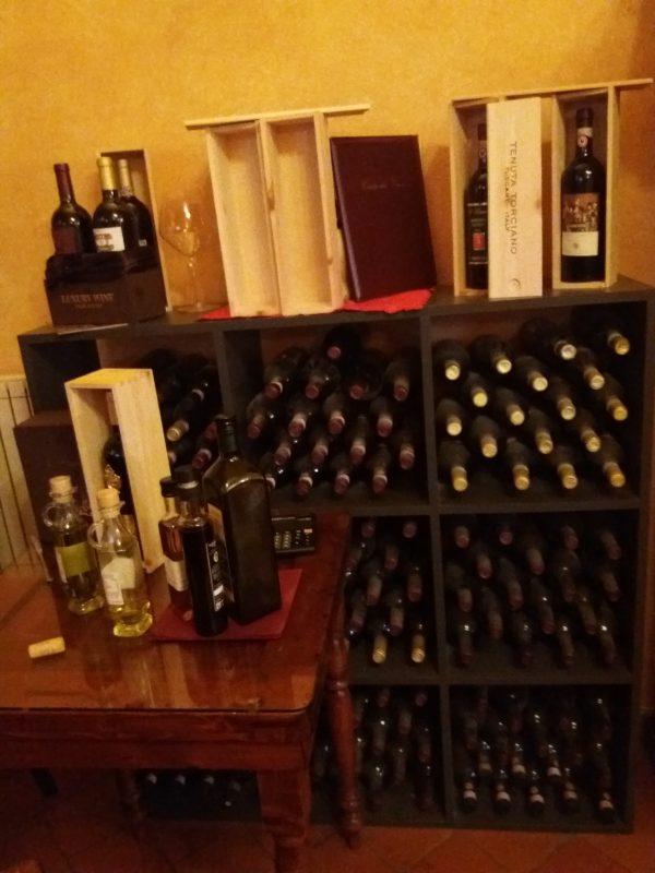 06. Vinuri Chianti - Toscana