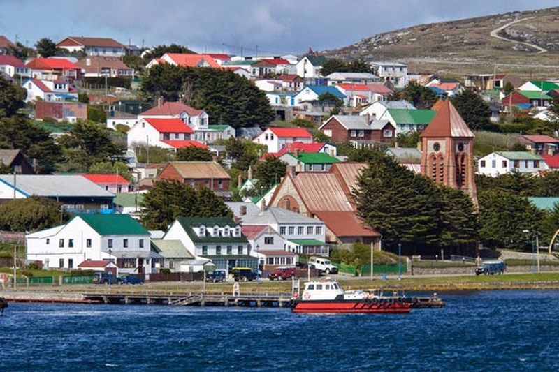 09. Insulele Falkland