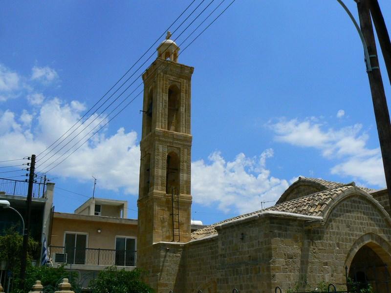 09. Nicosia de Sud