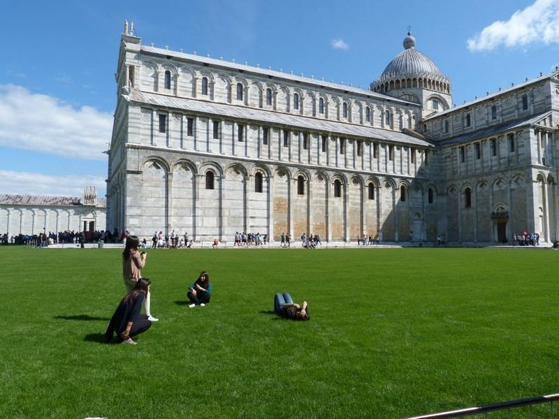 11. Catedrala Pisa