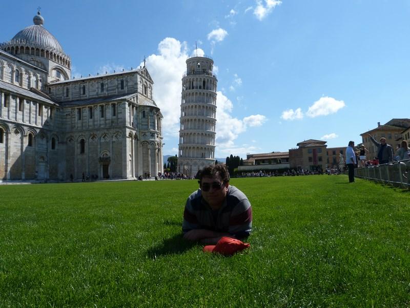 14. Pisa, Toscana