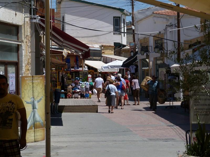 15. Bazar Nicosia de Nord