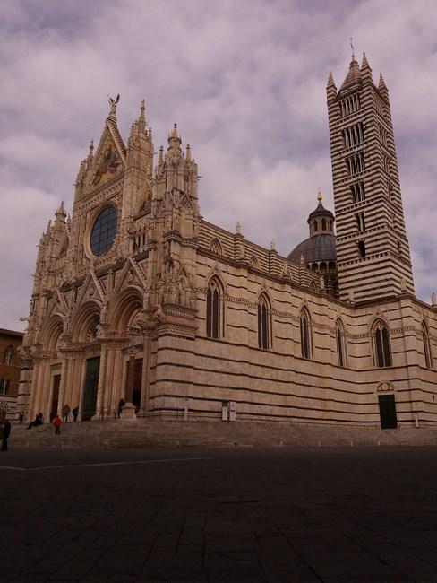 15. Siena