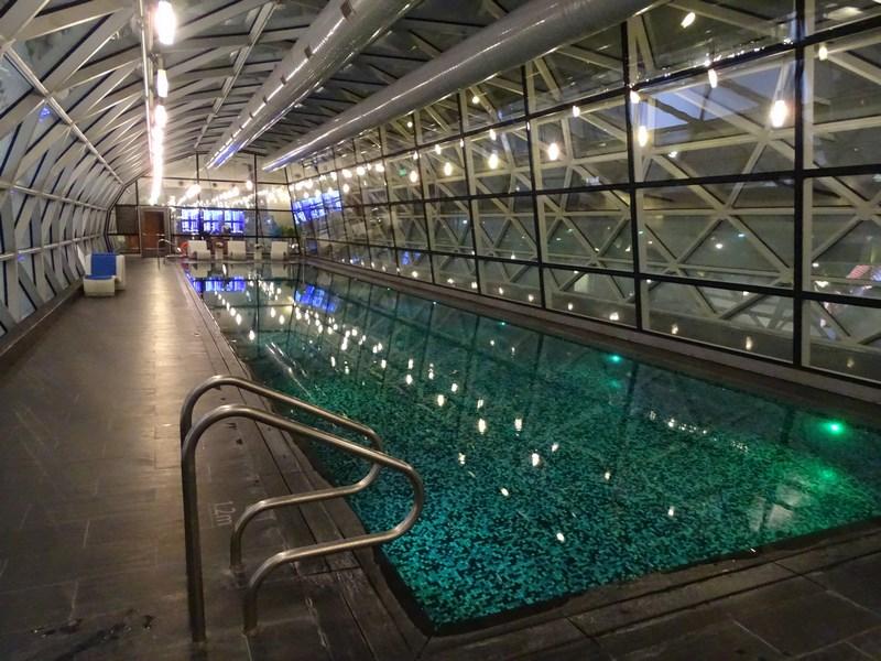 18. Doha pool