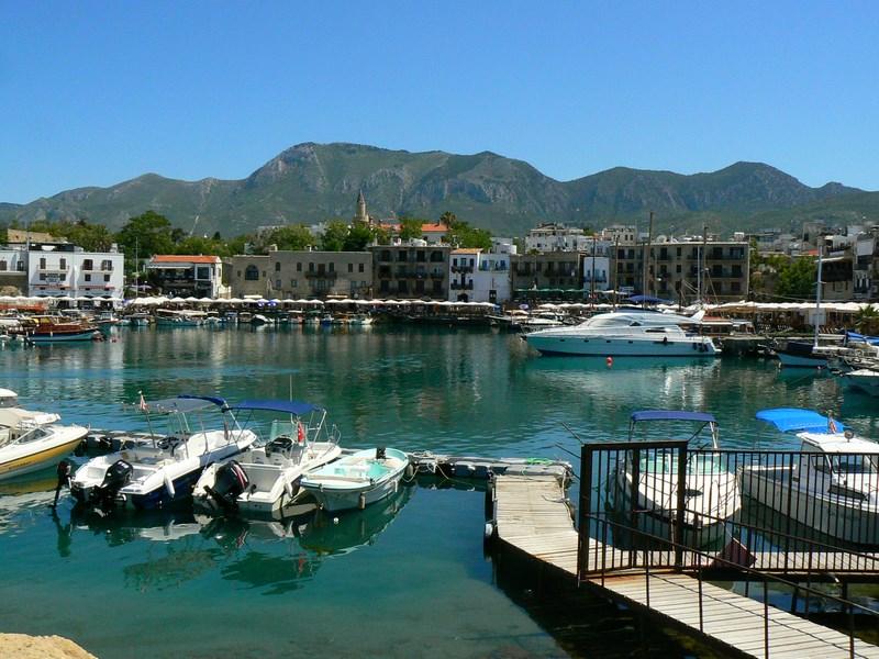 22. Girne, Cipru de Nord