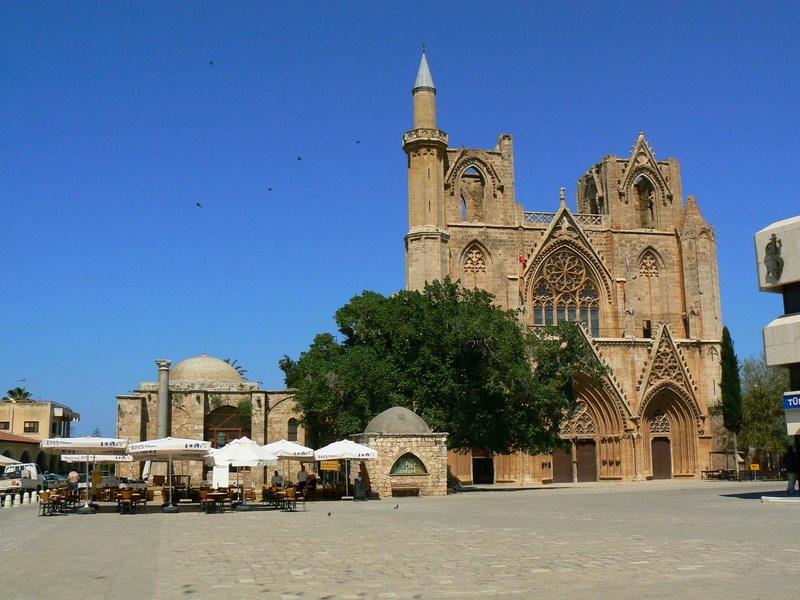 28. Catedrala Famagusta